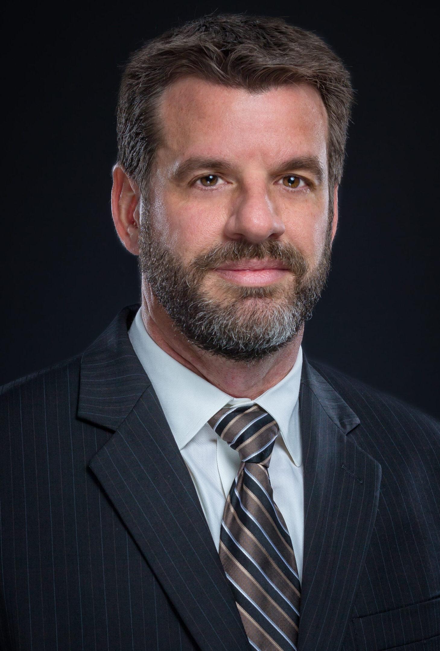 Matthew B. Schabath, PhD