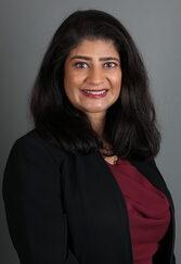 Sonali Smith, MD, FASCO