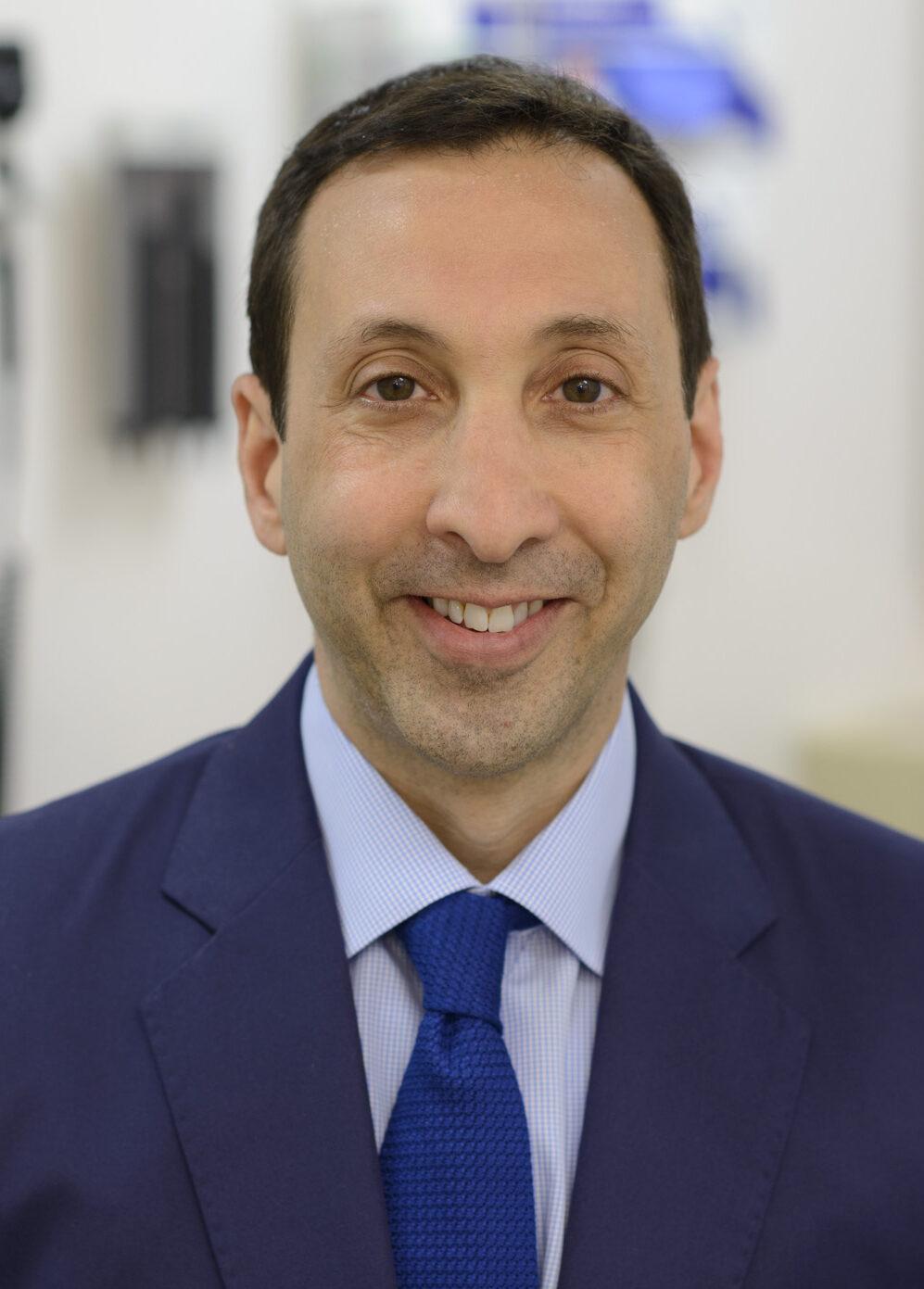 Steven Horwitz, MD, MD